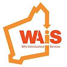 WA's Individualised Services logo