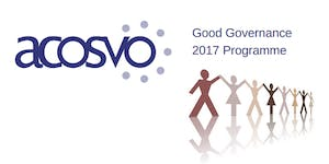 Good Governance: Enabling Change and Decision-Making
