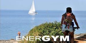 #EnerGYM/4 - Rücken/Rad Urlaub auf Rezept mit Zuschuss!