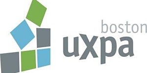 UXPA Boston November Monthly Meeting - UX for...