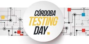 Cordoba Testing Day
