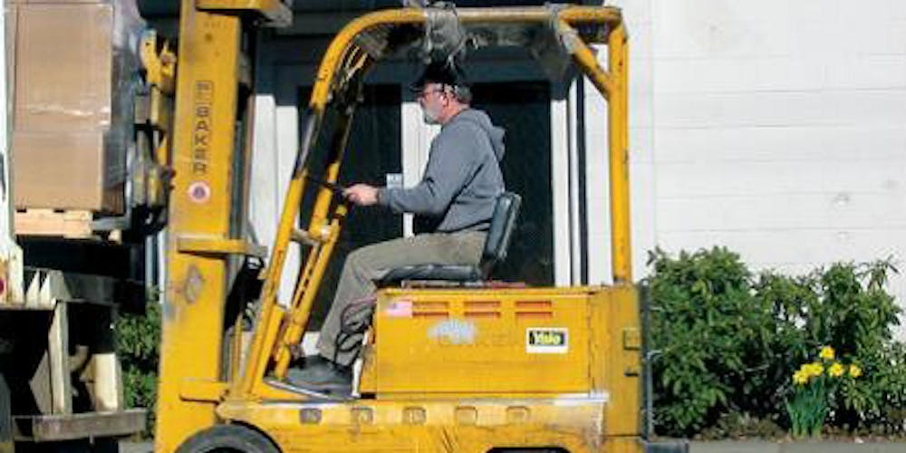 Atlanta Technical College Forklift Training And Certification