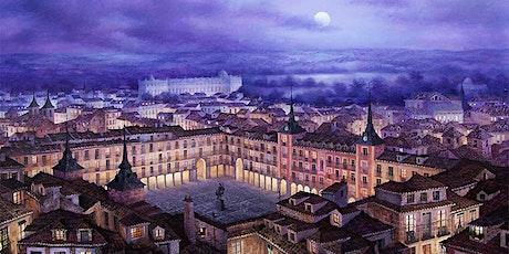FREE TOUR: VISITA GUIADA Curiosidades y Leyendas de Mayrit  Madrid entradas