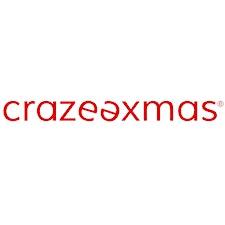 crazeexmas logo