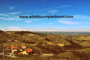 #Cellar tour #Piedmont departure from #Asti ~ #Wine and Food tasting #Italy