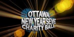2nd Annual Ottawa New Year's Eve Charity Ball