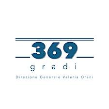 369gradi Centro di Produzione Cultura Contemporanea  logo