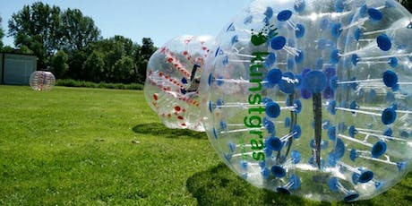 Bubble Football Amsterdam tickets