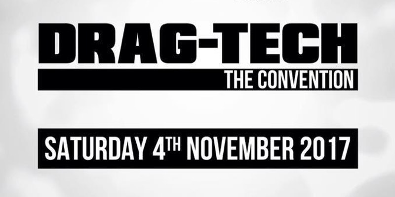 DRAG-TECH The Convention