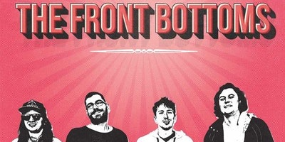 THE FRONT BOTTOMS (USA)