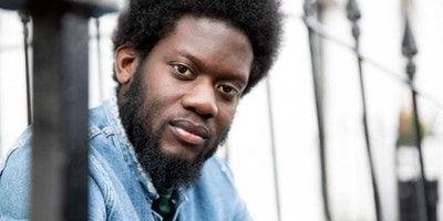 MICHAEL KIWANUKA (UK)