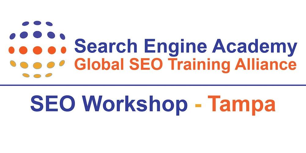Complete SEO Training Workshop - Tampa, FL
