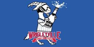 Wrigleyville Victory Crawl T-Shirt Shipped to You!