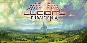 Santa Barbara: Lucidity Festival 2017 - Live Music &...