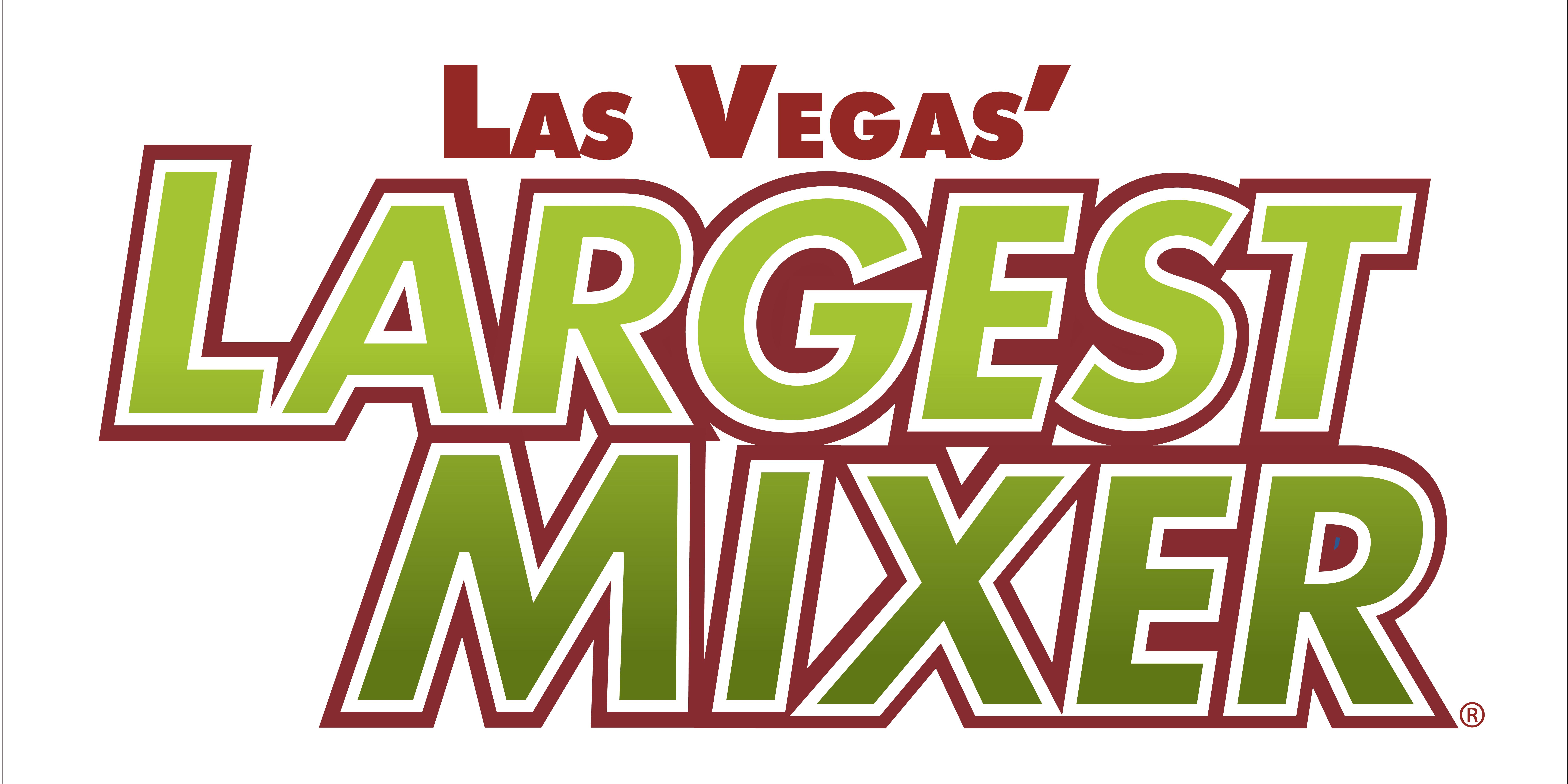 las vegas' largest mixer business expo 2017 - meet small to large