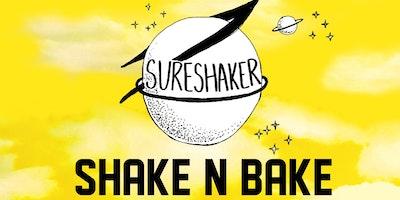 Sureshaker's 'Shake 'n' Bake 2017' Tour
