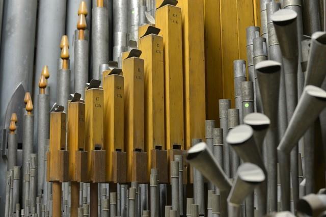 Organ Concert by Henk Galenkamp