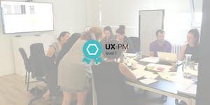 UX Certification level 1 - Ottawa