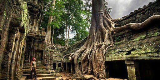 Cambodia & Vietnam - Adventure & Culture