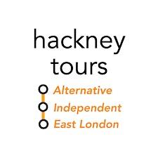 Hackney Tours logo