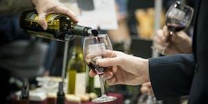 Boston Wine Expo 2017