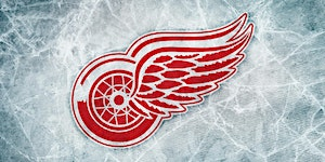 Detroit Red Wings at San Jose Sharks