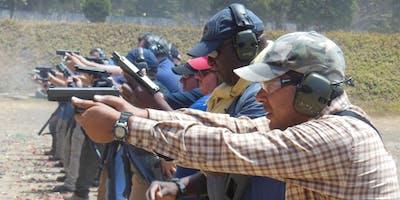 Introduction to Tactical Handgun (Sacramento)