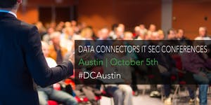 Austin Tech Security Conference 2017