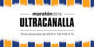 9º Maratón del Club Atlético Rosario Central