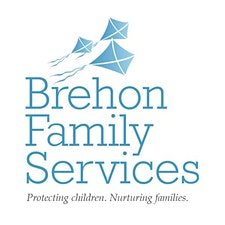 Brehon Family Services logo