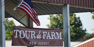 2017 Tour de Farm NJ - Sussex County