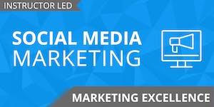 Marketing Excellence: Social Media Marketing