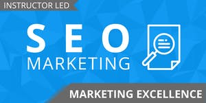 Marketing Excellence: SEO Marketing