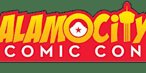 Alamo City Comic Con May 26-28, 2017
