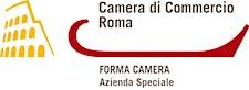 Forma Camera - Azienda Speciale della Camera di Commercio di Roma per la Formazione Imprenditoriale logo