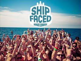 Zante Boat Party - Shipfaced 2019
