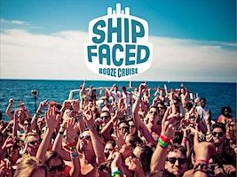 Zante Boat Party - Shipfaced 2020