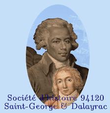 Saint-George Dalayrac logo