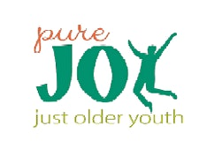 Pure JOY logo
