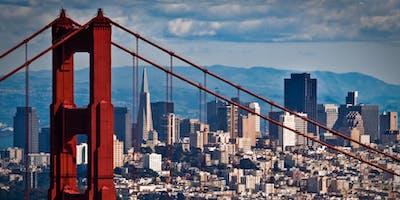 San Francisco Professional Hiring Event.