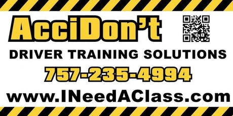 Driving Clinic, Traffic School | Virginia Beach, Virginia Beach Driver Improvement Weekday Class | http://www.virginiadmvdriverimprovementclass.com/virginia_beach  | 23451 23452 23453 23454 23455 23456 23457 23459 23460 2346 23462 23464 tickets