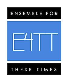 Ensemble for These Times logo
