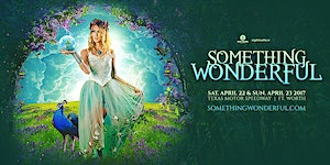 SOMETHING WONDERFUL 2017
