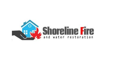 Shoreline fire and water restoration
