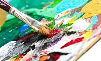 Art classes : Just Create It