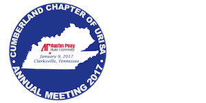 Cumberland Chapter of URISA Annual Meeting 2017