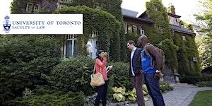University of Toronto Law - JD Campus Tours - Winter...
