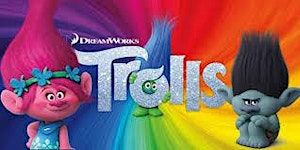 """Private Viewing of """"Trolls"""""""