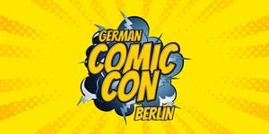 German Comic Con Berlin