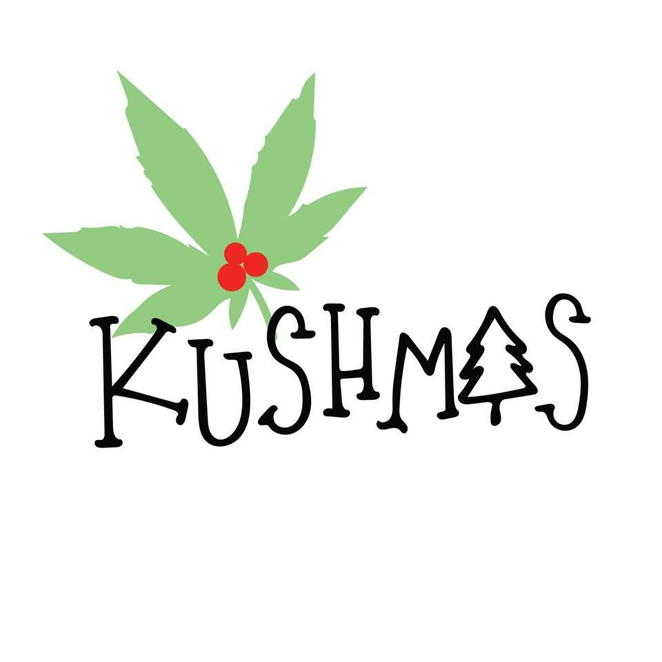 The Second Annual Kushmas   Detroit, MI   Tangent Gallery / Hastings Street Ballroom   December 9, 2017